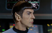Spock-ears
