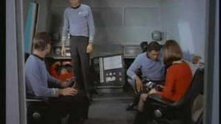 Star Trek TOS - 14 - The Galileo Seven - Preview