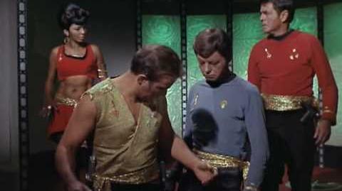 Star Trek - Parallel Universe