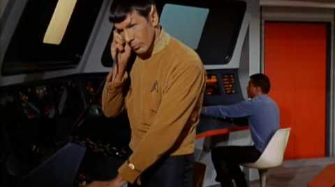 Star Trek - Jingle Bells