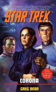 Corona (novel) reprint cover