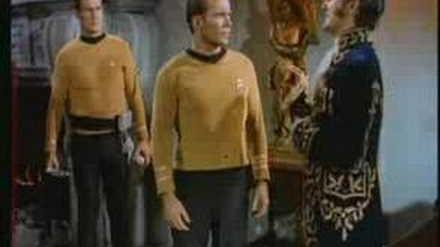 Star Trek TOS - 19 - The Squire of Gothos - Preview