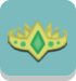 Inv life crown