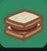 Inv sandwich