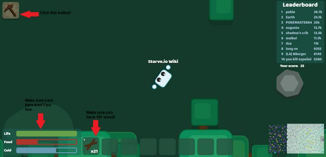 Mining Step 2