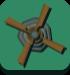 Inv windmill
