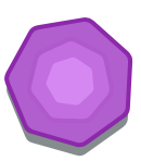 File:Starve.io Amethyst Wall.png
