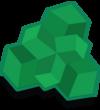 Day-emerald