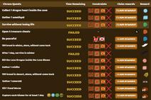 11 quests