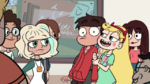 S1E3 Star gives all the credit to Marco