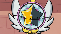 S2E17 Star Butterfly's wand is an oven timer