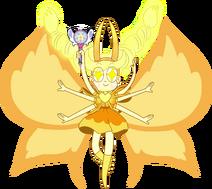 Star Motyl ID