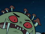 Monstro Cogumelo