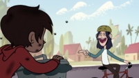 S1E7 Random dude laughing at Marco