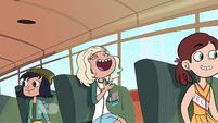 S1E22 - jackie reacts to marcos meme