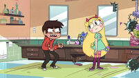 S1E23 Marco growing some stubble