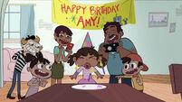 S1E17 Happy Birthday Amy!