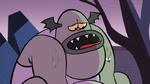 S1E24 Sad Buff Frog