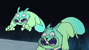 S1E4 Giant squirrels advance on Marco