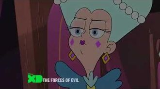 Star Vs The Forces of Evil - Eclipsa's Lullaby (Promo)