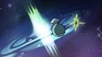 S2E2 Ludo flies into the void