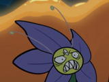 Monstro Flor