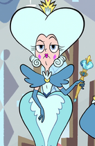 Queen Butterfly S1E1 profile