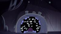 S1E24 Cave Monster