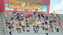 S1E4 Audience