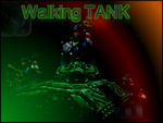 SpartanPro1 - Walking TANK