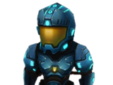 Strike Armor