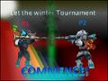 SpartanPro1 - Winter Tourney Image 2013