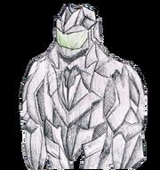 G.L.U.E Armor