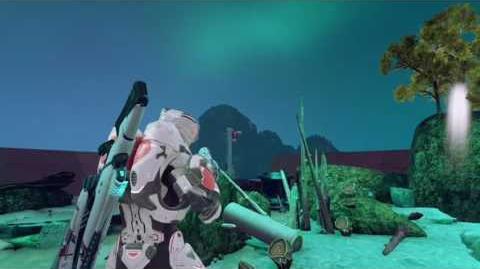 Video - Halo 5 Forge Botanical Garden | Star Warfare Wiki