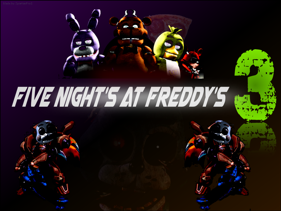 image 5 nights at freddy s 3 spartanpro1 fan made png star