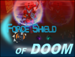 SpartanPro1 - Force Shield Of DOOM