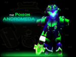 SpartanPro1 The Poisonous Andromeda