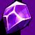 PurpleRockCrystal