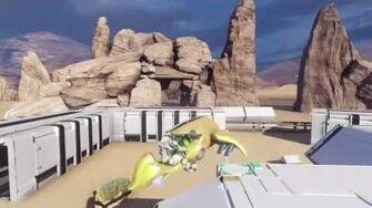 Halo 5 Sand