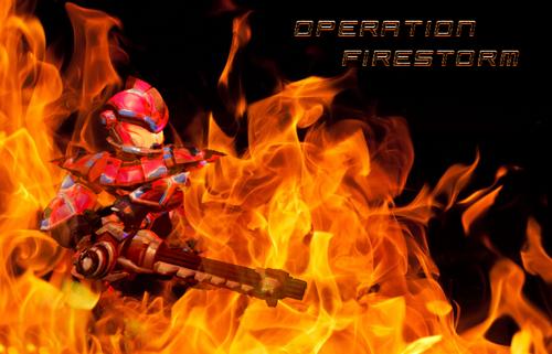 Operation Firestorm