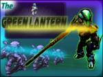 SpartanPro1 - The GREEN Lantern