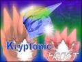 SpartanPro1 - Kryptonic Frost