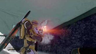 Halo 5 Forge Killing Storm