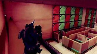 Halo 5 Forge Kill House