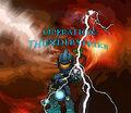 Poster- Operation Thunderstrike