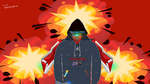SpartanPro1 - Enhanced Viper 2.0 with Hoodie -Fan Art- -HD-