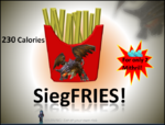 SpartanPro1 - SiegFRIES AD