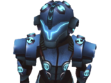 Andromedae Armor