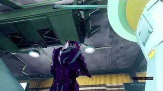 Halo 5 Forge Microwave