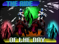 SpartanPro1 - The Ride Of The Day.